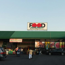 Food Bazaar Headquarters Photo