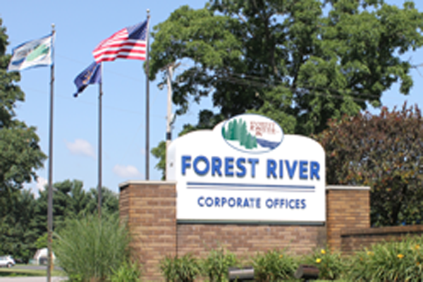 Forest River Inc Headquarters Photo