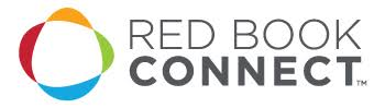 Red Book Connect logo
