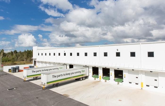 Allen Engineering Corp Corporate Office Photo