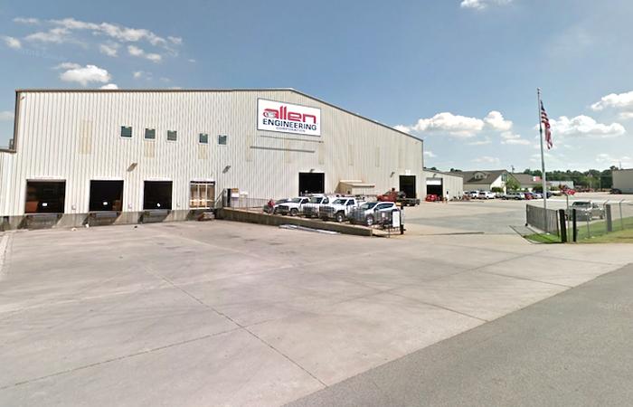 Allen Engineering Corp Headquarters Photo