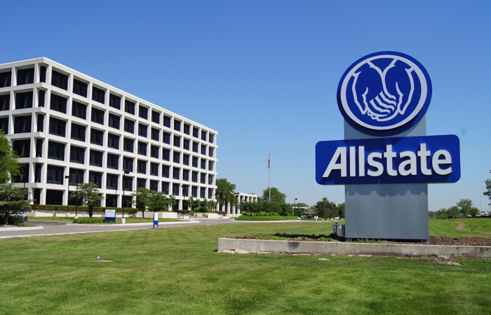 Allstate Insurance Corporate Office
