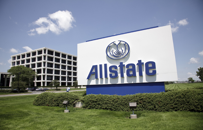Allstate Insurance Headquarters