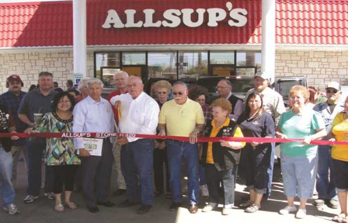 Allsups Headquarters Photo