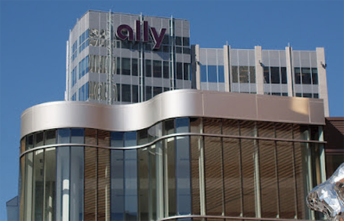 Ally Bank Headquarters Photo