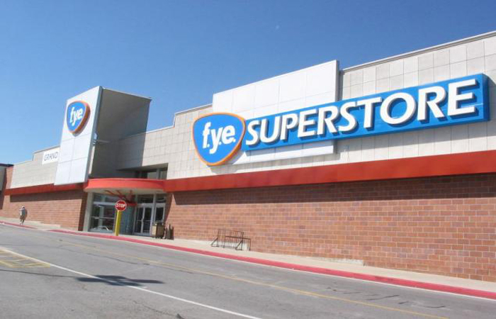 FYE Headquarters Photo