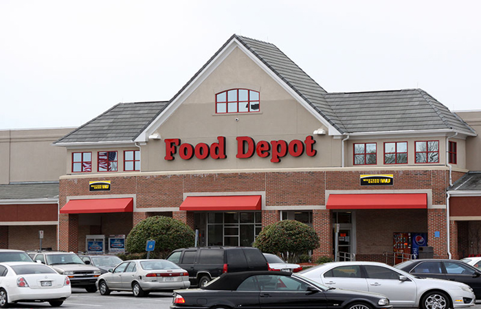 Food Depot Headquarters Photo