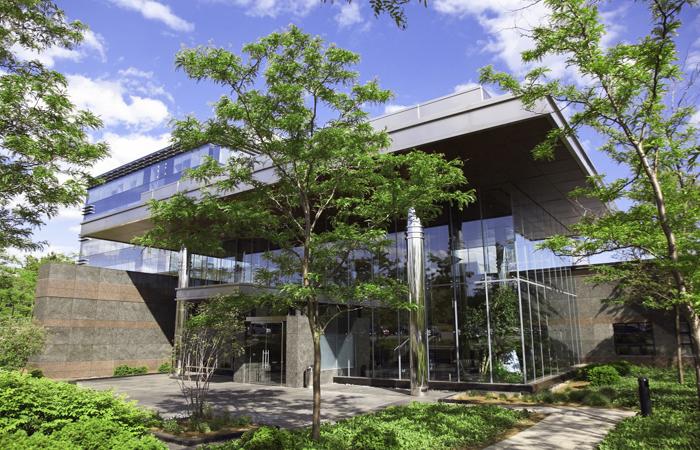 Four Seasons Headquarters Photo