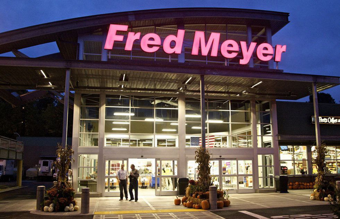 Fred Meyer Corporate Office Photo