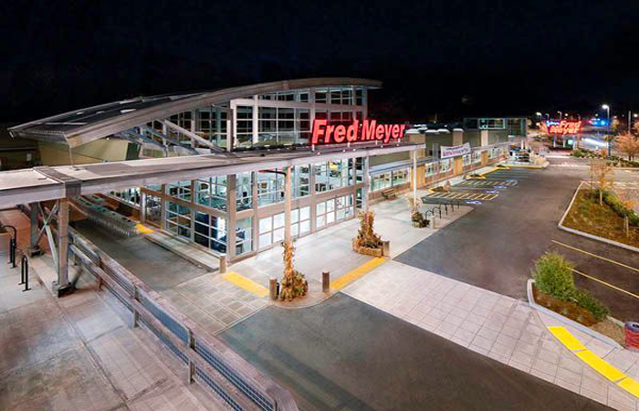 Fred Meyer Headquarters Photo