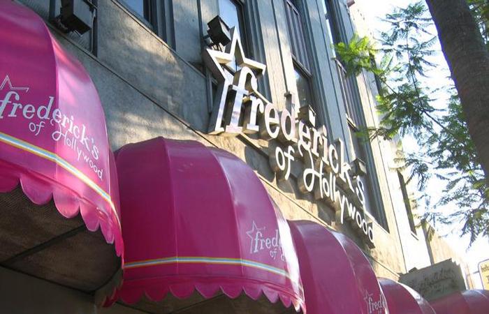 Fredericks Of Hollywood Headquarters Photo