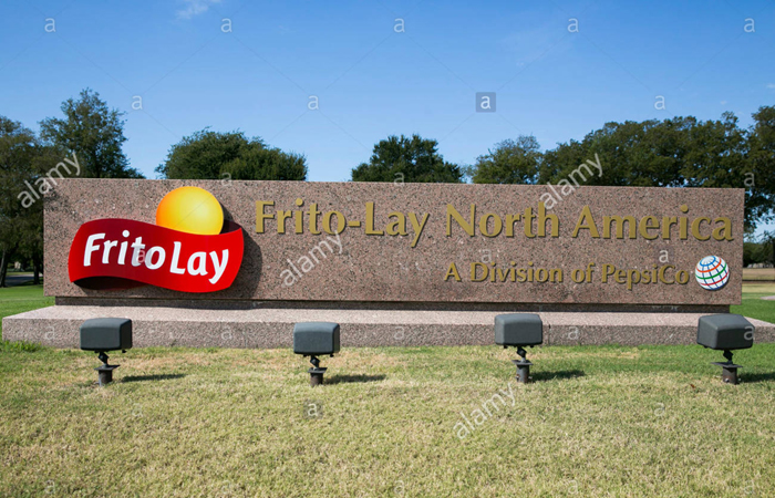 Frito Lay Corporate Office Photo