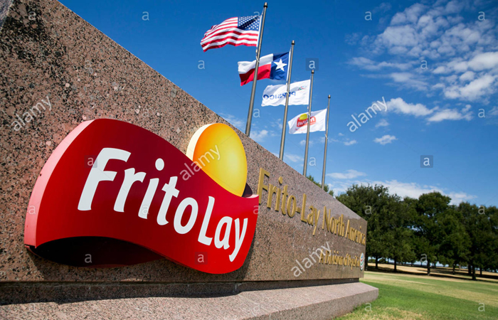 Frito Lay Headquarters Photo