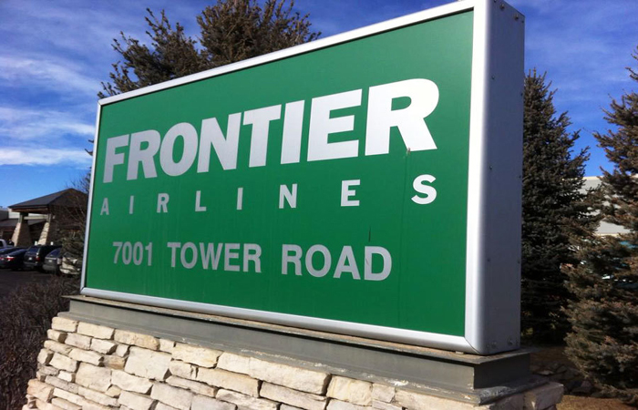 Frontier Airlines Headquarters Photo