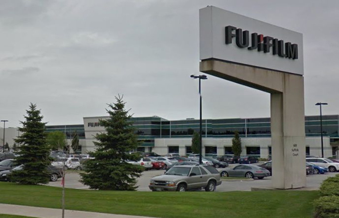 Fujifilm Corporate Office Photo