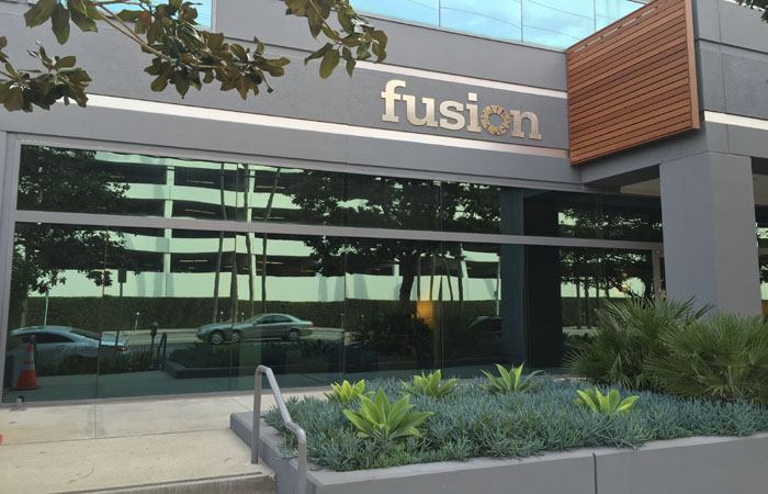 Fusion Headquarters Photo