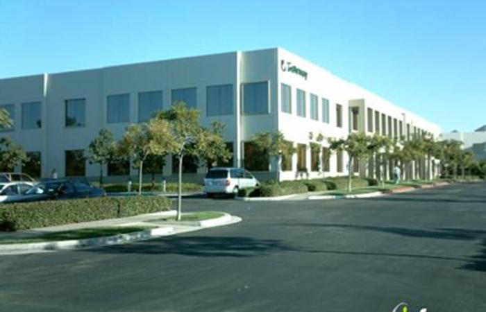 Gateway Headquarters Photo