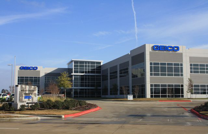 Geico Corporate Office Photo