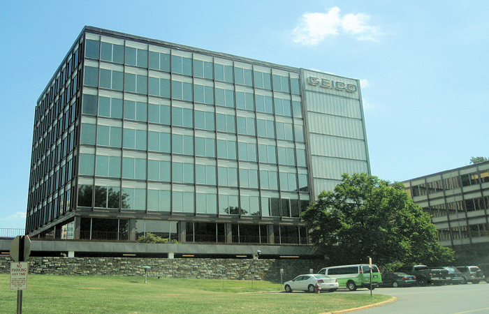 Geico Headquarters Photo
