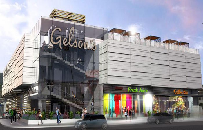 Gelsons Market Headquarters Photo