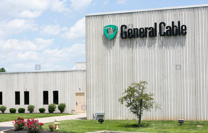 General Cable Headquarters Photo