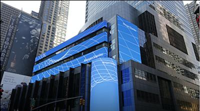 Morgan Stanley Corporate Office Headquarters Corporate