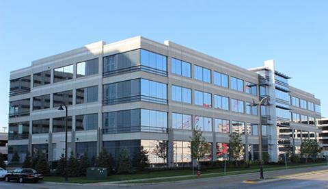 Mohawk Industries Corporate Office Headquarters