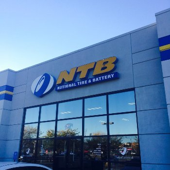 NTB Corporate Office Headquarters - Corporate Office