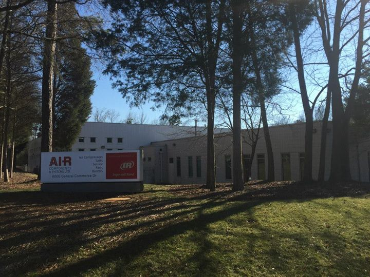 Air System Components Inc Headquarters Photo