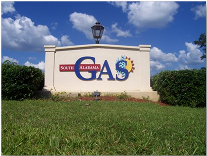 Alabama Gas Corporation Headquarters Photo