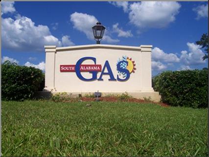 Alabama Gas Corporation Headquarters Photo