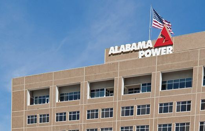 Alabama Power Co Corporate Office Photo