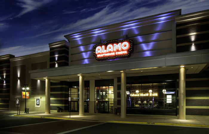 Alamo Drafthouse Cinemas Corporate Office Photo