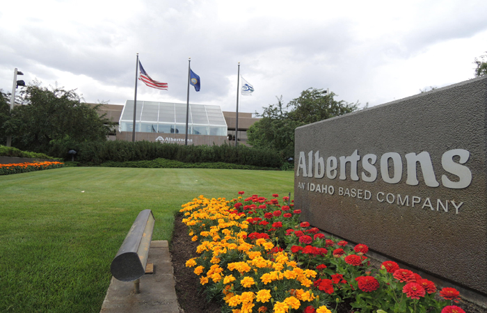 Albertsons Corporate Office Photo