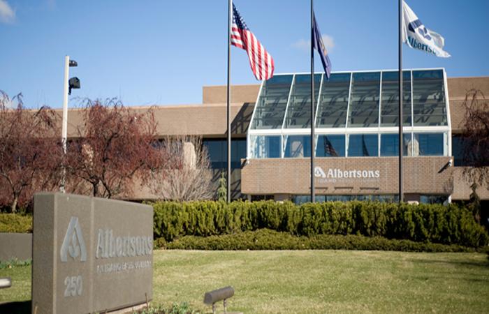 Albertsons Headquarters Photo