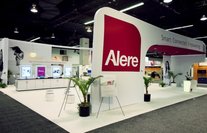 Alere Inc Corporate Office Photo