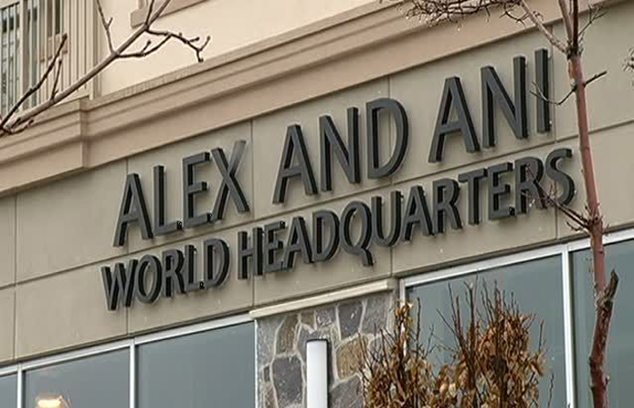 Alex And Ani Headquarters Photo