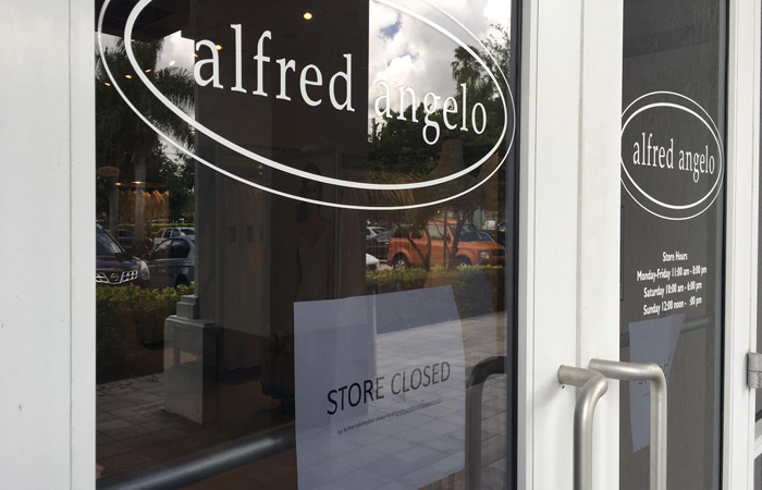 Alfred Angelo Headquarters Photo
