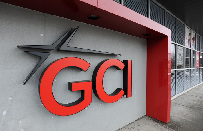 GCI Communication Headquarters Photo