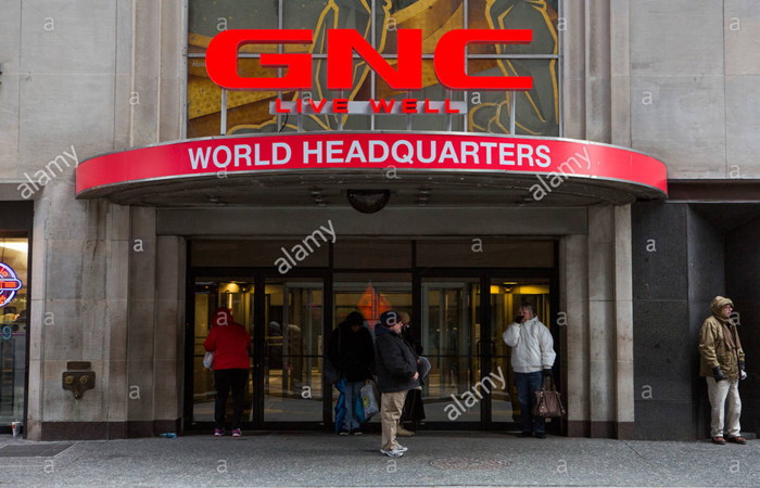 GNC Headquarters Photo