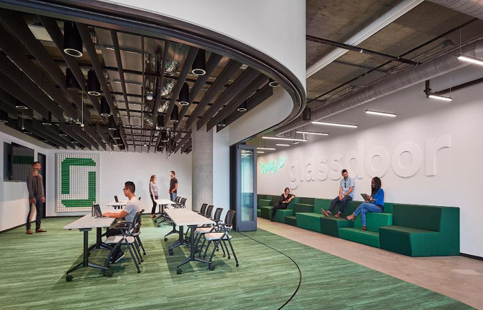 Glassdoor Corporate Office Photo