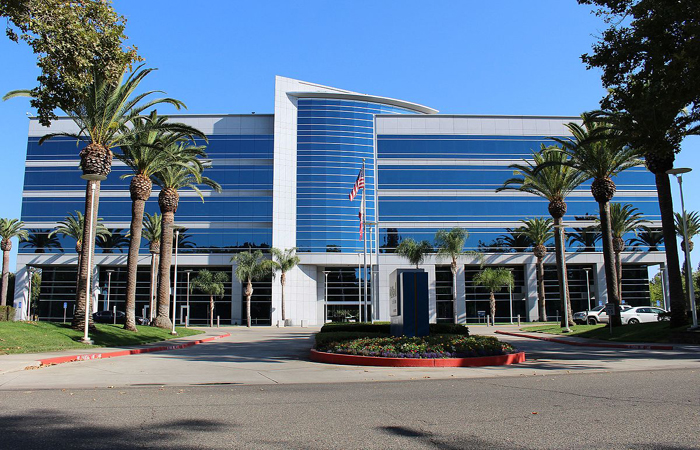 Golden 1 Credit Union Headquarters Photo