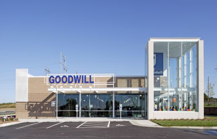 Goodwill Corporate Office Photo