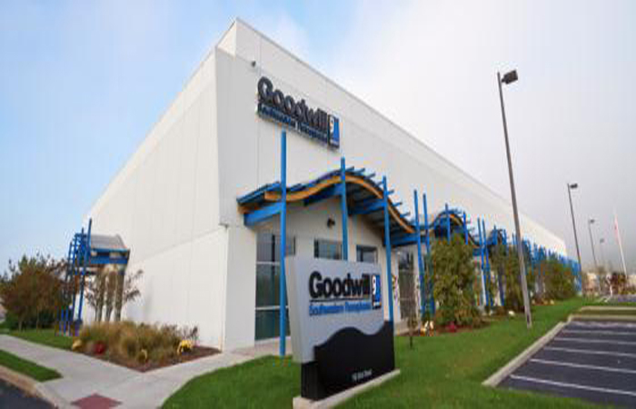 Goodwill Headquarters Photo
