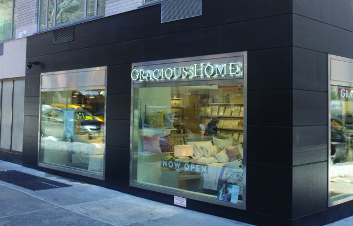 Gracious Home Headquarters Photo