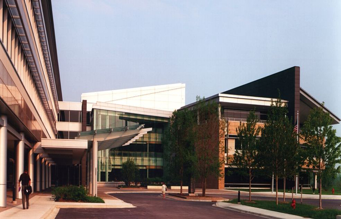 Grainger Headquarters Photo