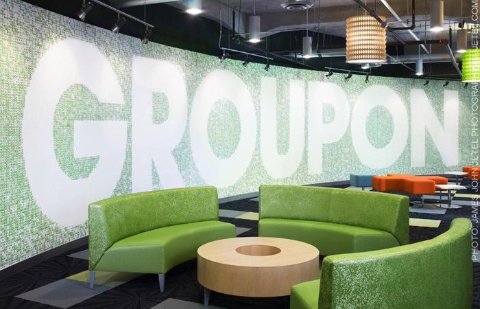 Groupon Headquarters Photo