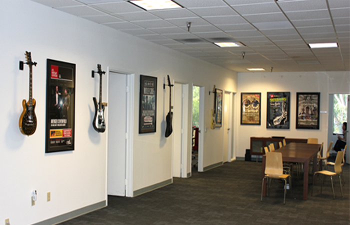 Guitar Center Corporate Office Photo