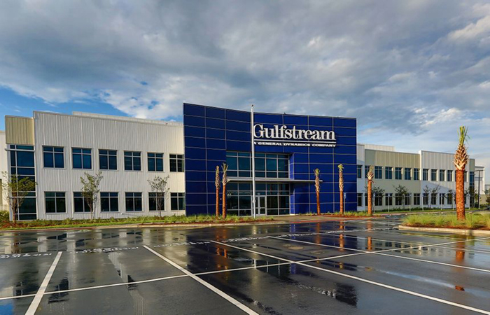 Gulfstream Corporate Office Photo
