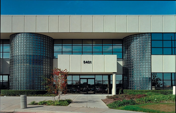 Haggar Headquarters Photo